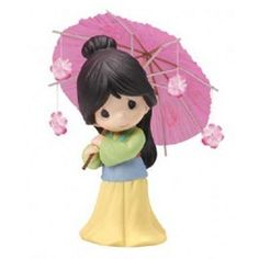 Shop Hallmark and add to your Precious Moments collection with figurines and ornaments for any holiday or occasion. We have Disney Precious Moments, too! Disney Princess Warriors, Disney Princess Figurines, Warrior Princess, Disney Precious Moments, Precious Moments Quotes, Precious Moments Figurines, Disney Girls, Disney Love, Disney Stuff
