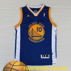 Réplica de Ventas camiseta nba baratas online €19.99: Comprar camisetas nba David Lee Golden State Warri...
