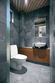 Blue And Gray Bathroom Decorating Ideas Part 43