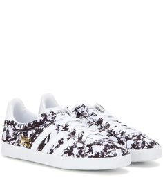 efd5bdab016 Adidas - Gazelle OG printed fabric sneakers - Another old-school classic