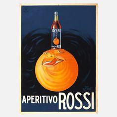 Aperitivo Rossi 17x22