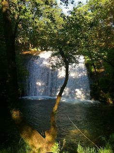 Cascadas de Toxosoutos - Noia http://www.disfrutadegalicia.com/2012/Disfruta/InformacionPoi/713