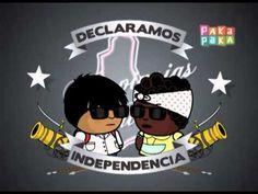 Canción de la Independencia, por Fito Páez
