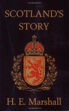 Scotland's History by H. Reading Lists, Book Lists, Good Books, Books To Read, Scotland History, Black History Books, British History, Historical Fiction, Book Nerd