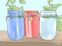 Bildtitel Dye Glass Step 16