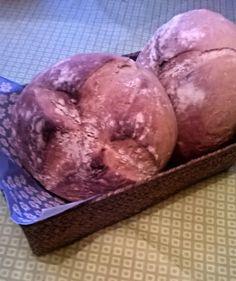 Rapeakuorinen maalaisleipä