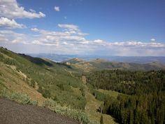 Trip to Park City Utah