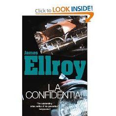 LA Confidential James Ellroy