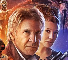 Updated With Hi-Res Image. Theatrical Poster for Star Wars: The Force Awakens Hits! | Star Wars News Net