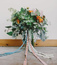 Canadian Rocky Mountains Camp Wedding: Sarah + Leigh – Part 1 Fall Bouquets, Wedding Bouquets, Wedding Arrangements, Floral Arrangements, Camp Wedding, Autumn Wedding, Eucalyptus Bouquet, Wedding Trends, Wedding Blog
