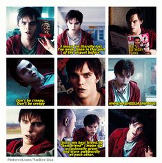 Warm Bodies. Ok so I really REALLY don't do zombies, but this... And I can't believe I'm saying this... wasn't actually to bad. I mean, it was kinda entertaining