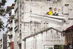POW! WOW! 2015 – Retour en image sur l'un des plus importants festivals de Street Art   Ufunk.net