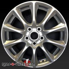 2015-2017 Ford Fusion oem wheels for sale. 16