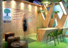 Piraeus Bank | Exhibition Design | Greek Aluminium | Yula Vourli | Art Director…