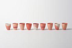 Emma Buckley - Dye Lines 2015