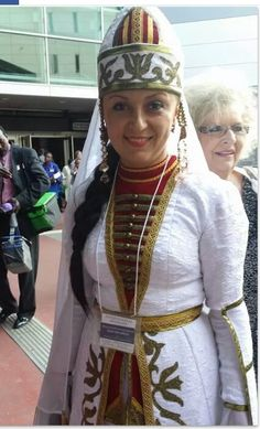 Remurda from Russia @ Atl. Int'l  -  So beautiful and such a privilege.   Thank you for sharing.