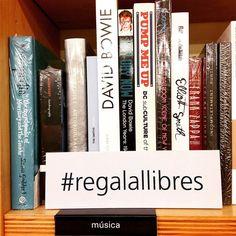 #regalallibres #regalalibros