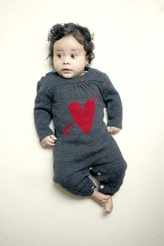 Beautiful children's clothing from Little Duckling AW13 | Little Scandinavian