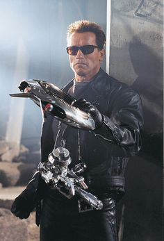 Arnold Schwarzenegger on Blu-ray and Discussion thread - Page 20 - Blu-ray Forum