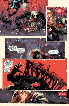 Thor, Marvel Comics, Iron Man, King, Stan Lee, Drawings, Movie Posters, Black, Art