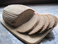 Brot mit Chia Samen - Rezept - ichkoche.at