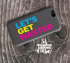 Wasted iPhone 6s Caseiphone 6s Plus caseiphone 5s by LoudUniverse