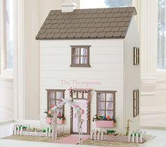 **{GIRLS}** Westport Dollhouse  #pbkids