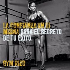 Recopilacion Frases De Motivacion Gym Rizo Motivation