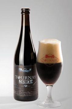 Tournay Noire