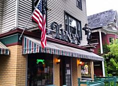 Tiny's Grill of Utica, NY Takes Advantage of $3,955 in Utility Rebates with the National Grid Small Business Services Program