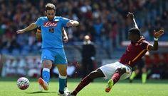 Serie A: crolla il Napoli la Juve è Campione dItalia!
