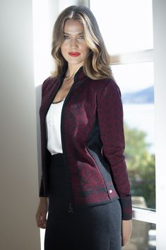 Discover the latest Dale of Norway collection of clothing for women. Sweaters, cardigans, jackets and wind-breakers available online. Merino Wool Sweater, Wool Sweaters, Summer Story, Knitting Designs, Shop Now, Windbreaker, Jackets For Women, Dress Up, Norway Clothes