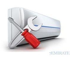 Split AC Servicing & Repairing in Dubai