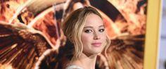Listen To Jennifer Lawrence Sing From 'Mockingjay'