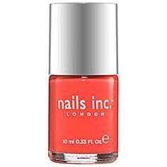nails inc. - Neon Nail Polish  #sephora