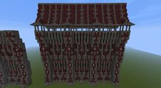 Need help with tall walls. - Screenshots - Show Your Creation - Minecraft Forum - Minecraft Forum