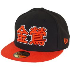 New Era Cap Multilingual Baltimore Orioles chinese ★★★★★