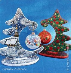 Comments in Topic Christmas Gingerbread House, Christmas In July, Vintage Christmas, Christmas Crafts, Wood Ornaments, Xmas Ornaments, Christmas Baubles, Christmas Projects, Holiday Crafts