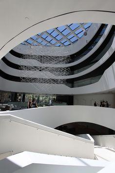 Hotel Lone, Rovinj, Croatia by 3LHD Architects