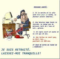 Texte Humoristique Retraite 1 Humor