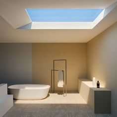 CoeLux fake skylight
