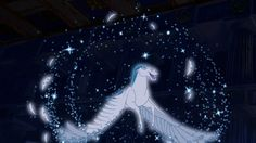 I got Pegasus! Who is Your Disney Spirit Animal? | Oh My Disney  Your Disney Spirit Animal is Pegasus the Winged Stallion! You're proud and bold. You're heroic and you know how to have fun. Keep on flying!