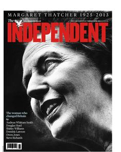 Independent - 9.4.2013
