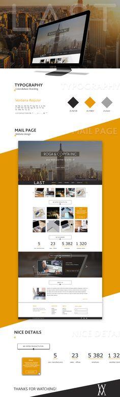 Друзья! Веб-мама спешит поделиться с Вами очередным готовым проектом! Дизайн корпоративного сайта(второй вариант). Предлагаем Вам оценить еще одну работу от Веб-мамы :)
