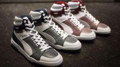 PUMA JAPAN SLIPSTREAM SNAKE MADE IN JAPAN TAKUMI COLLECTION #sneaker
