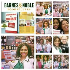 Barnes and Noble Coolsprings Location Brentwood TN Book Signing and Meet and Greet.  Www.Yesbuilds.com