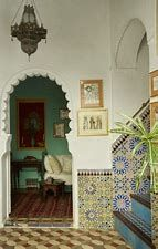 veere greeney images - Bing images Moroccan Home Decor, Moroccan Interiors, Moroccan Design, Moroccan Lanterns, Traditional Interior, Modern Interior, Interior Design, Spanish Style Bathrooms, Deco Design
