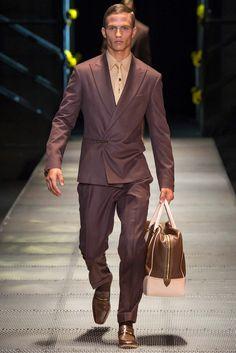 Versace, Look #1