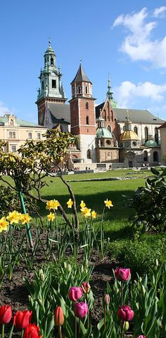Krakow, Poland | 23 Underrated Vacation Spots Around The World To Visit Before You Die