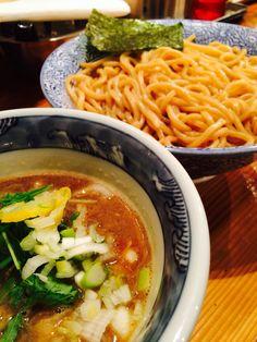 Rich Soup Tsukemen  濃厚つけ麺
